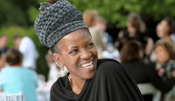 """Mpho Tutu: """"Als meisjes floreren, is dat goed voor de hele aarde"""""""