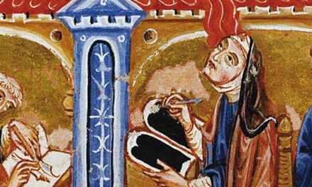 Hildegard van Bingen: mystica, musicus en medicus