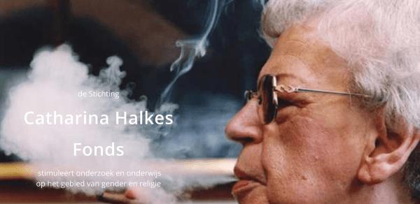 100 jaar Halkes: nieuwe website