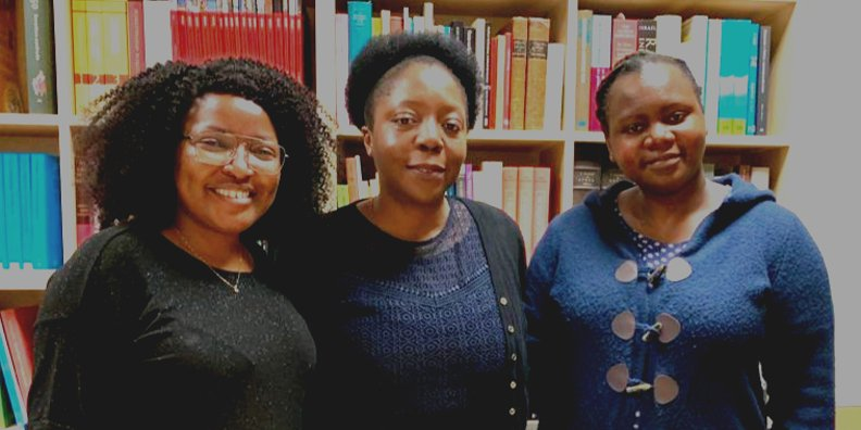African Female Theologians Telling Stories 'Connected but Disconnected'