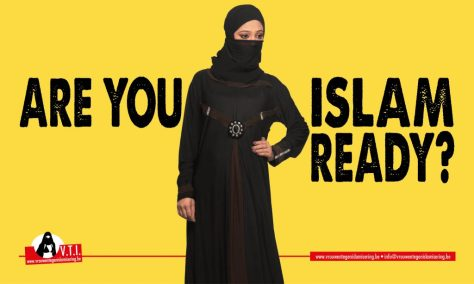 Are You Islam Ready?