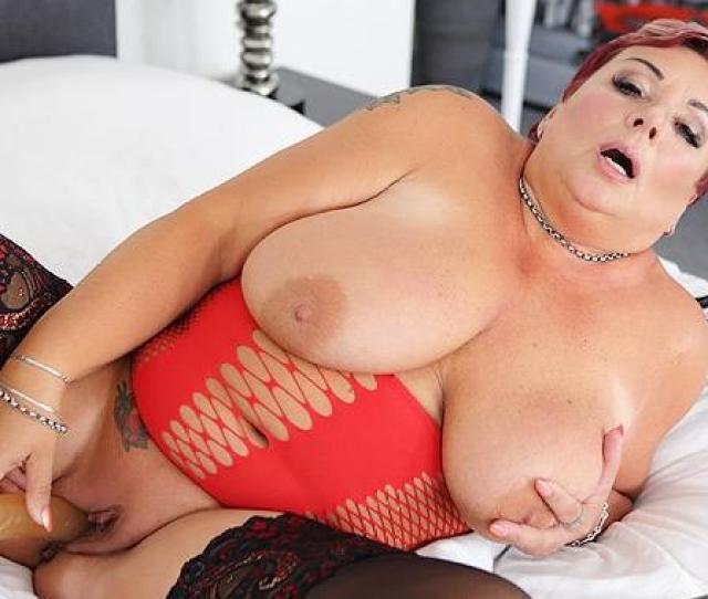 Red Head Bbw Slut