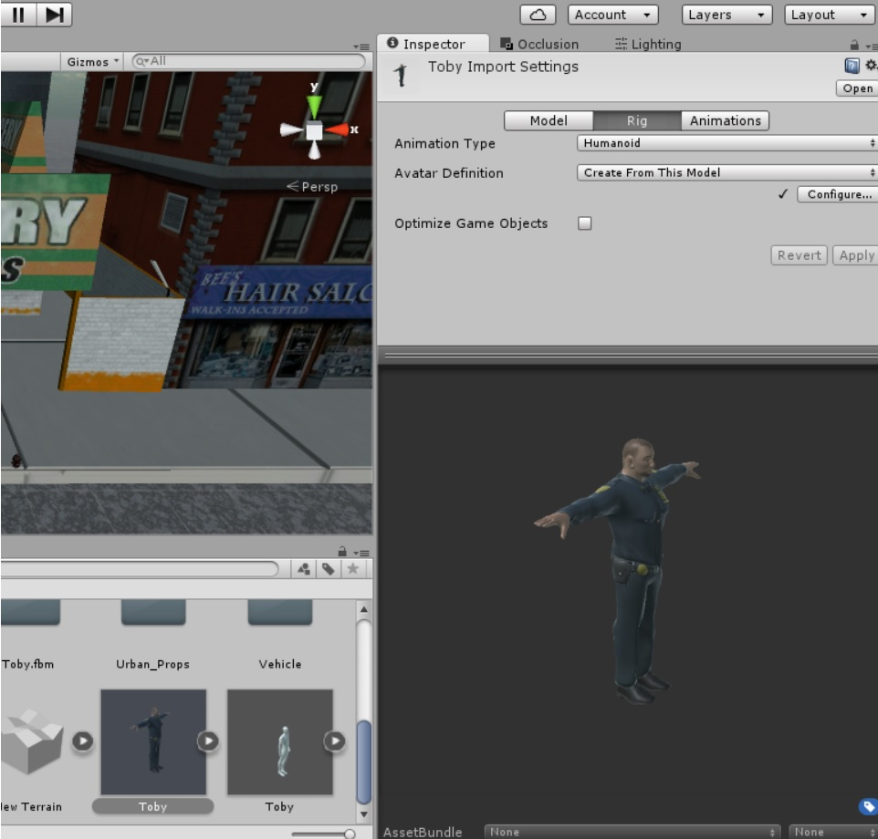 Mo Cap, Unity, and Me – A Study in Low-Budget Motion Capture – VR