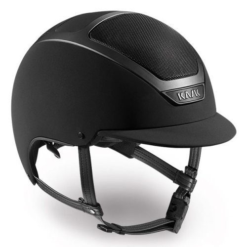 KASK Riding Helmet Dogma Light in Black