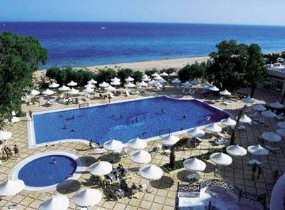 Отзывы туристов об отелях Туниса - Vrungel.ru