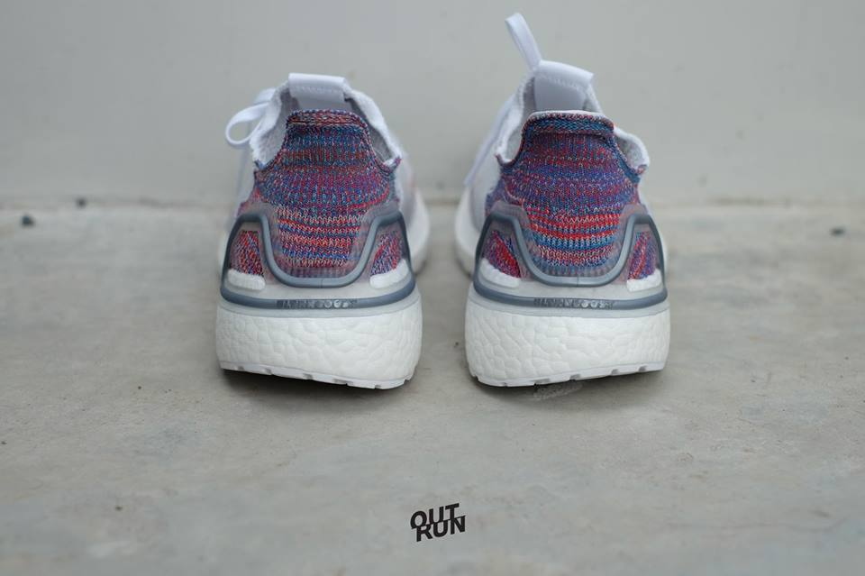 "adidas Ultra Boost 2019 ""Refract"" 008"