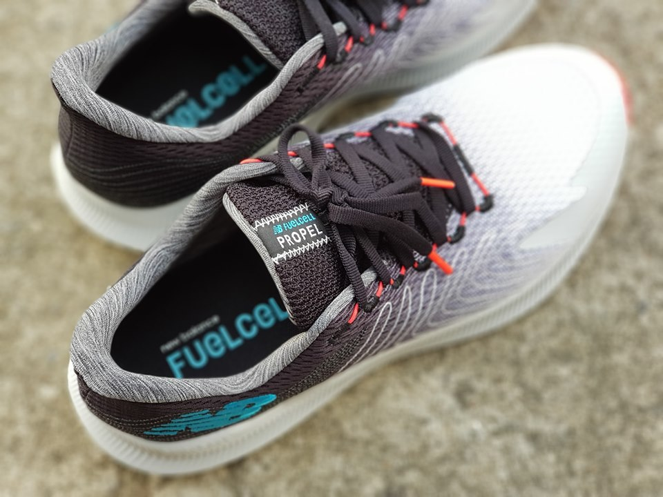 New Balance Fuelcell 5
