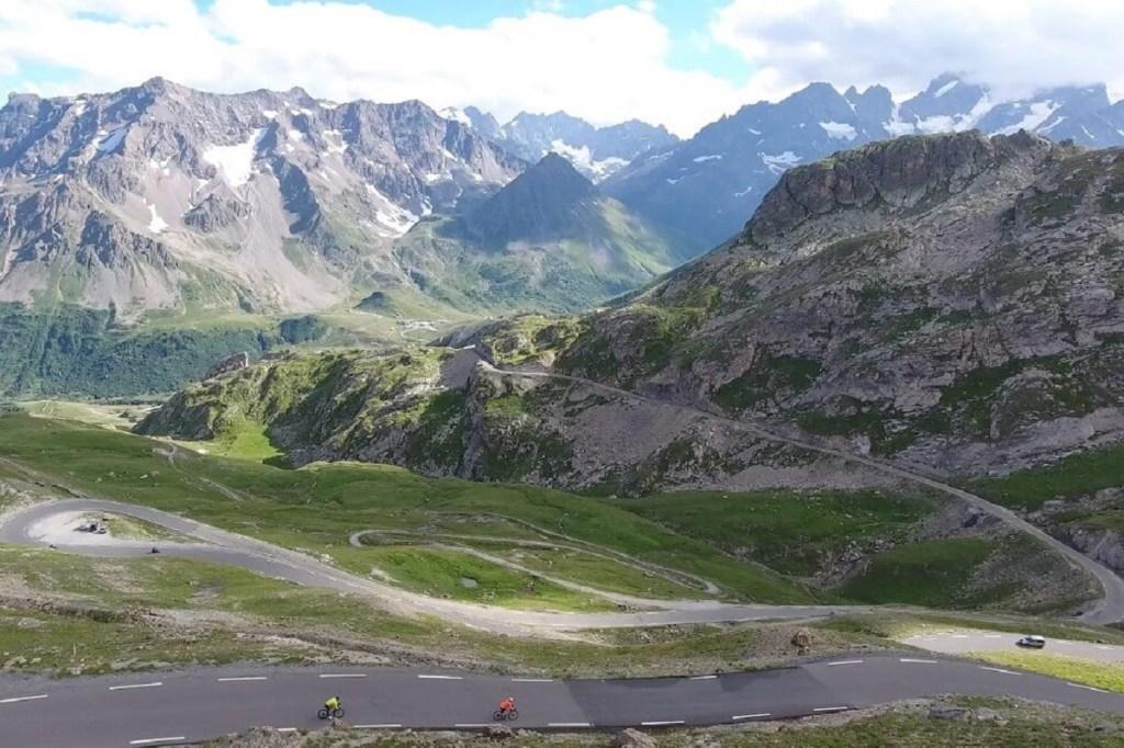 ท้าความตาย - งานแข่งปั่นจักรยาน Tour De Force