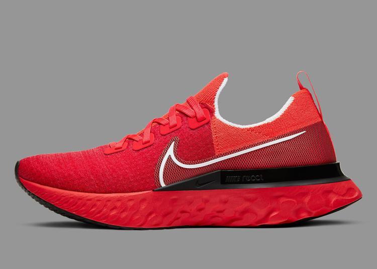 Nike Infinity React Run