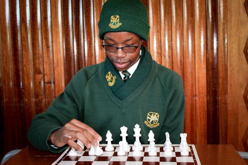 Zululand District