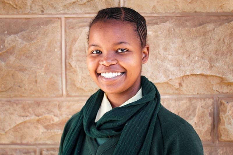 Kwandilokuhle Nkosi