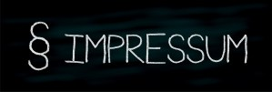 Impressum Image