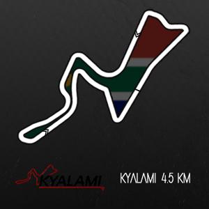 Kyalami