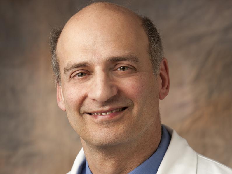 Dr. John Ciribassi