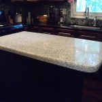 Choosing A Concrete Countertop Sealer V Seal Commercial Residential Blog