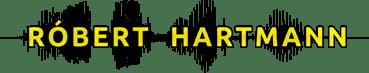logo Róbert Hartmann