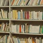 všestudská knihovna