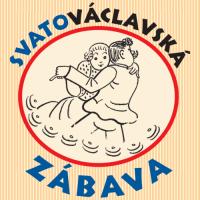 plakát zve na svatováclavskou zábavu do Všestud