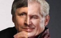 Jan Fischer vs. Miloš Zeman