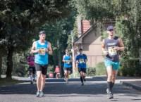 Miřejovický půlmaratón ve Všestudech