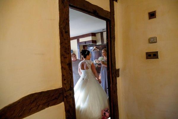 Bridal preparations-2