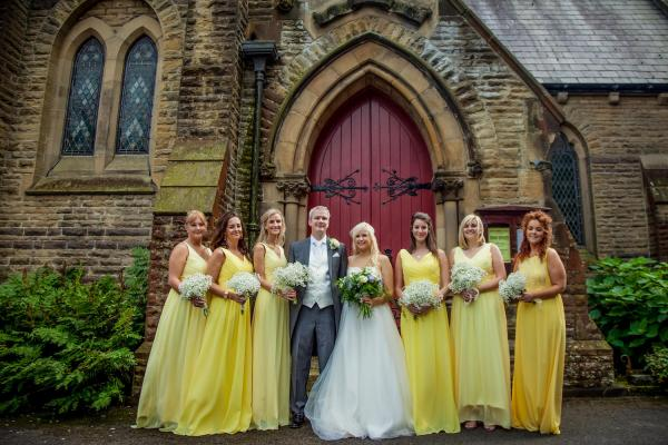 Bridal preparations-23