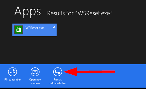 windows 8 app store download