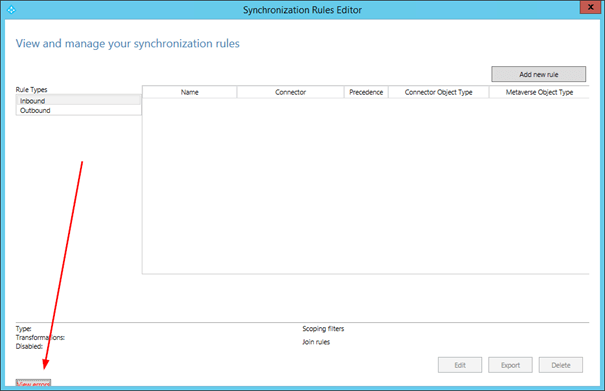 Solved] AADSync – AADConnect : Unable to start Azure AD