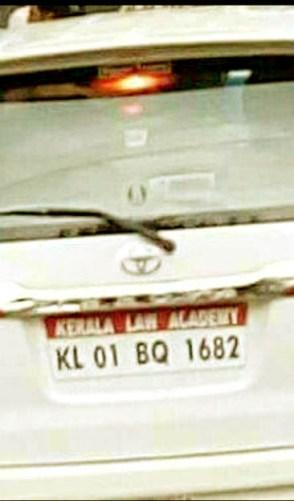 KLA Car