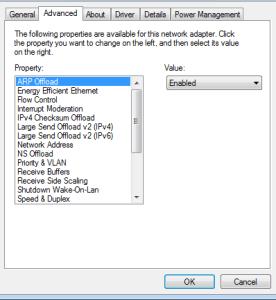 VLAN tagging in VMware vSphere