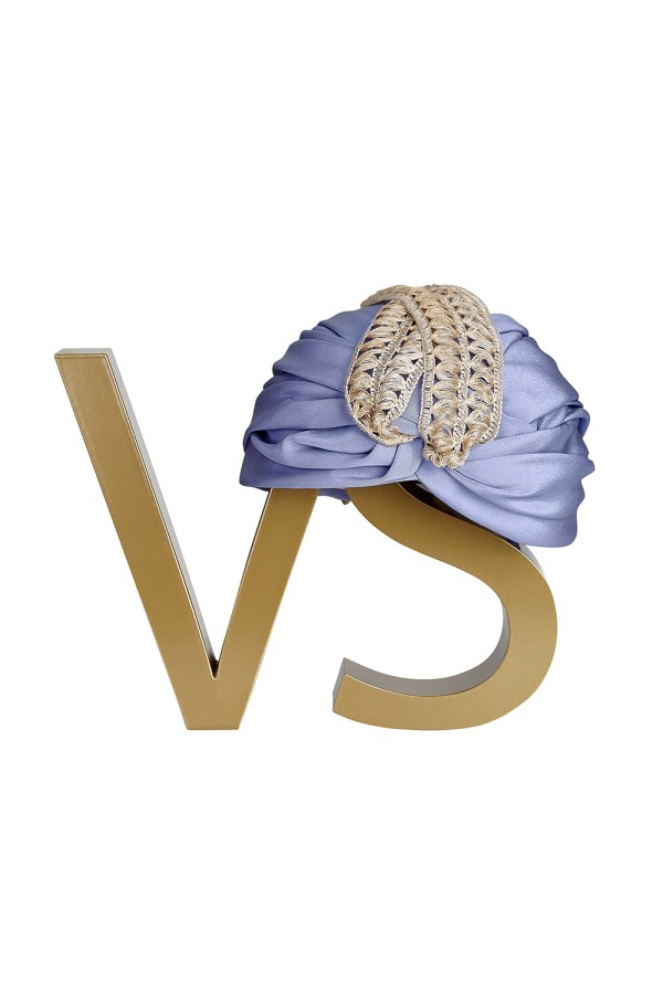 Gentle Warrior - VS TURBANS (1)