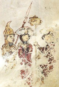 turban. turban history by Veronique Salagean