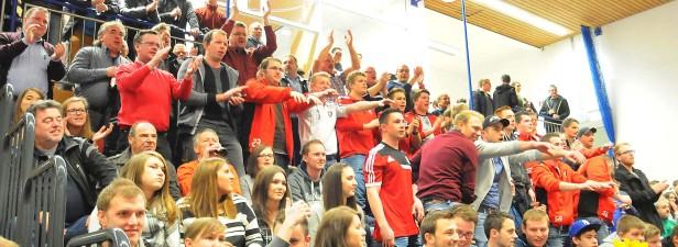 VSV-Wenden-Fans