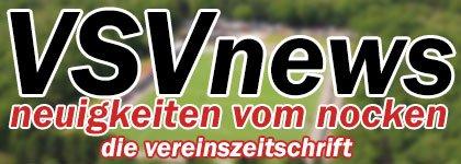 VSV Vereinszeitschrift