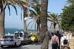 Дорога вдоль моря - Кониль де ла Фронтера