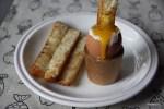 Английский завтрак: яйцо с солдатами
