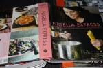 Лучшие кулинарные книги 2010 года на моей полке