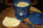 Сливочный сыр Чеддер