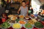 Рыночная еда, Хой Ан