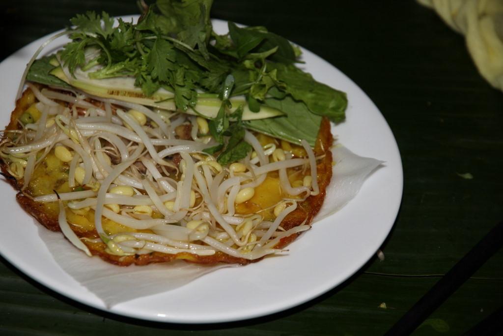 блинчики по-вьетнамски бан хео рецепт