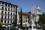 Мадрид, площадь Санта-Ана