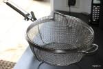 Новая сковорода для жарки в гриле