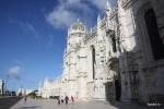 Лиссабон, Белен, монастырь Жеронимуш
