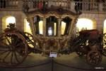 Самый посещаемый музей Португалии, музей карет
