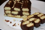 Итальянский десерт Dolce Torino