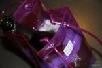 Ice bag для охлаждения белого вина