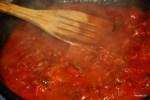 Томатный соус для тальятелли