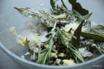 Готовим маринад для брезаолы
