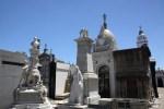 Кладбище Реколетас в Буэнос-Айресе