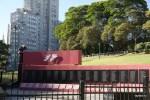 Памятник погибшим в Фолклендской войне 1982 года, Буэнос-Айрес